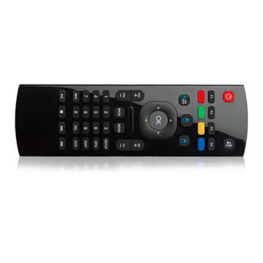 globetv remote